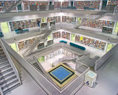 Biblioteca Programma Gestionale